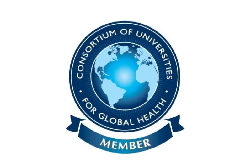 Public Health (MPH in Global Health) Accreditation seal