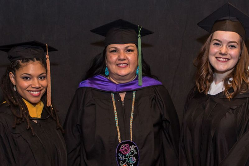2019 winter commencement speakers