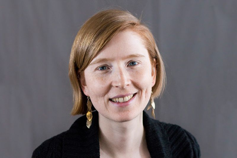Caroline Krafft, PhD Associate Professor of Economics and Political Science
