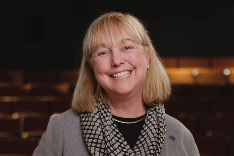 Mary U. Henderson '80, PhD Professor, Business Administration