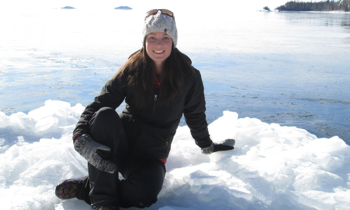 t. Kate's junior earns Rotary trip to observe healthcare practices in Finland