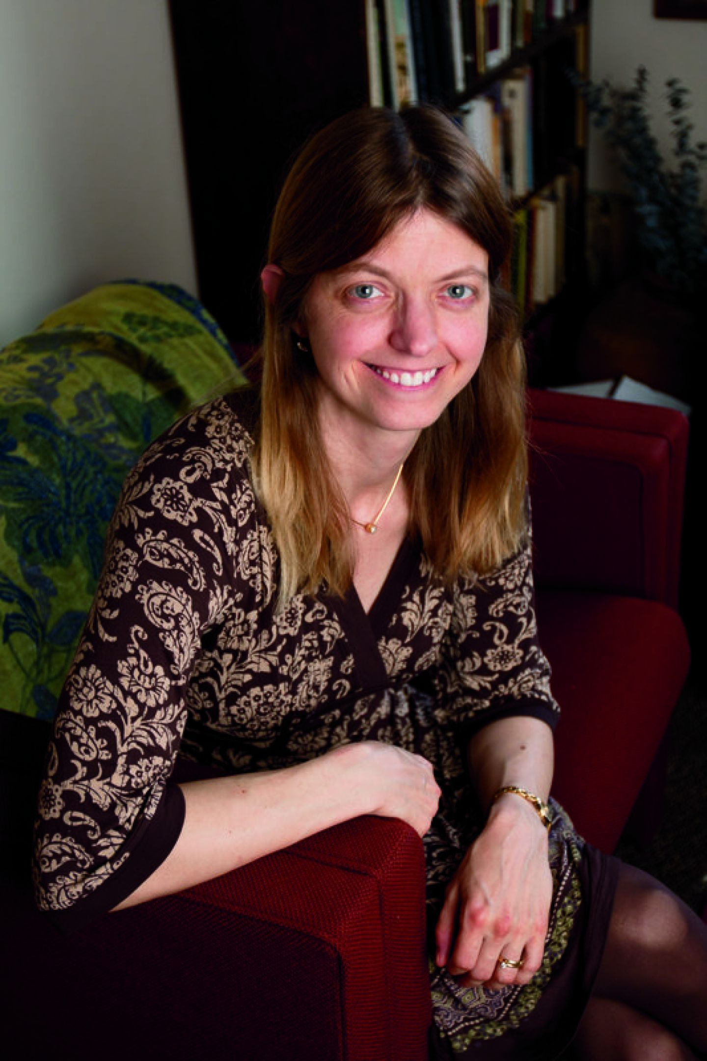 Emily West, Associate Professor