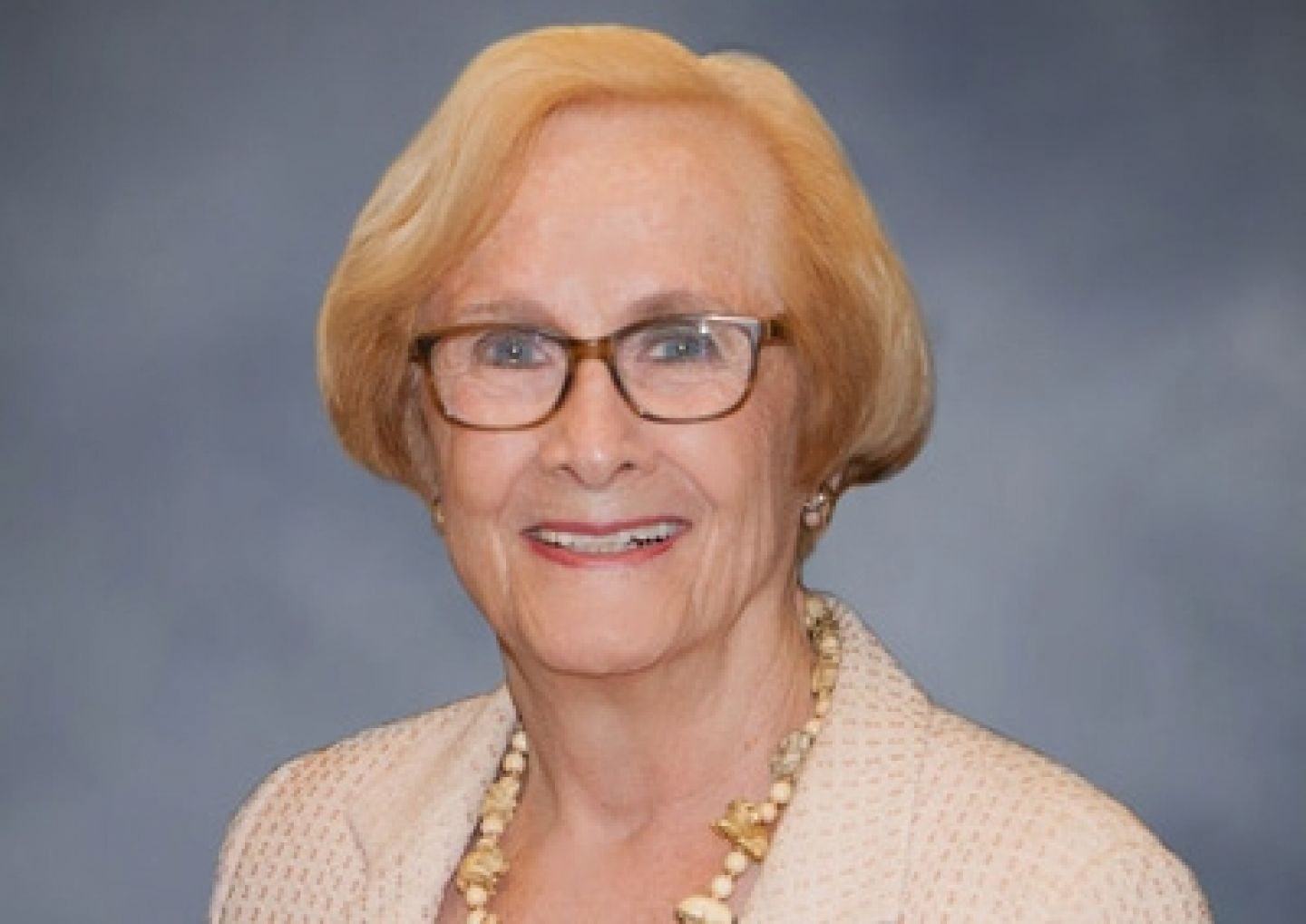 Anne Schmidt Otterson '55, was an alumna, a trustee emerita. and a philanthropist.