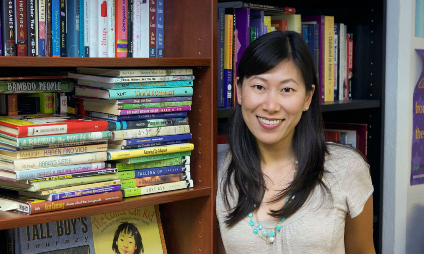 MLIS professor Sarah Park Dahlen, at the forefront of the We Need Diverse Books movement, commented in a Star Tribune story focused on the diverse winners of the 2018 ALA awards.